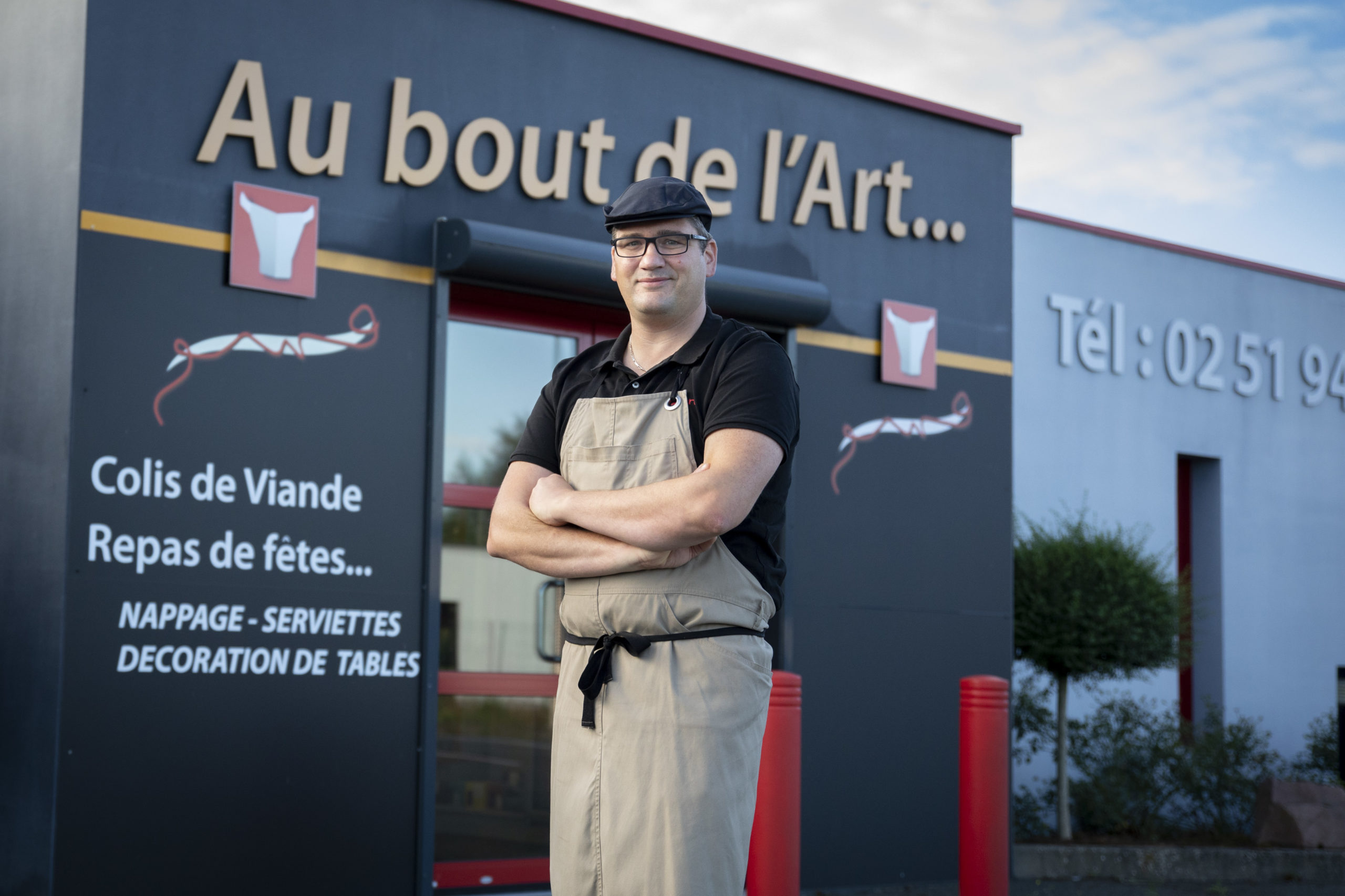 Charcutier, boucher traiteur La Roche sur Yon